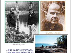 Gaylord Nelson: Environmental Statesman