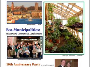 Eco-Municipalities: Sustainable Community Development