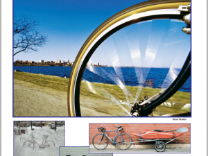 Newsletter Spring 2008 – Bicycling in Wisconsin