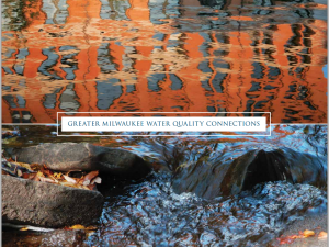 Greater Milwaukee Water Quality Connections