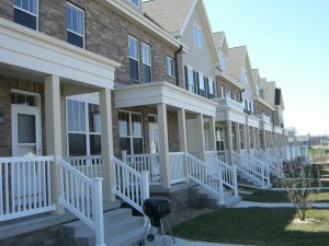 townhomes 300x225 Green Tier Legacy Community Programs Moves Ahead