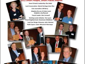 2012 Fall Newsletter