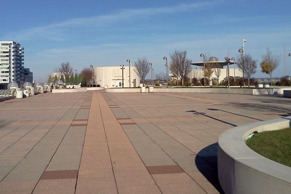 monona terrace