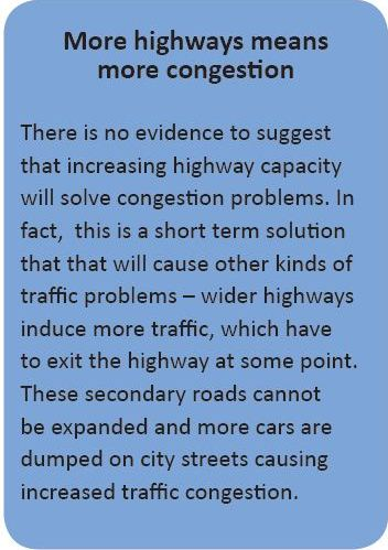 reasons 8.1 #8 of 10 Reasons WISDOT Budget Needs to Change