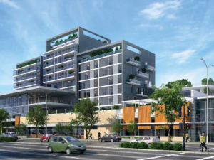 Major New Development Projects in Madison (Proposed or underway)