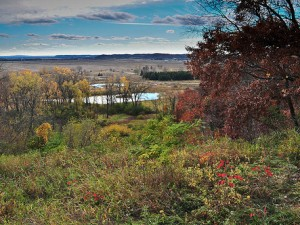 Baraboo Hills: Quiet Recreation or Guns and ATVs?