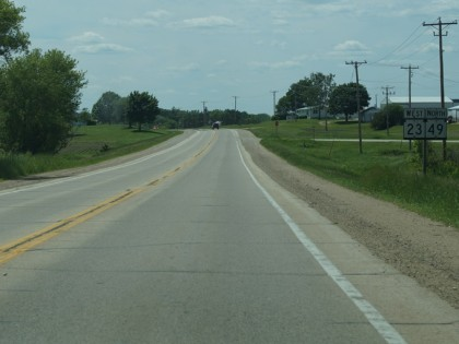 Wisconsin DOT To Reconsider Highway 23 Widening