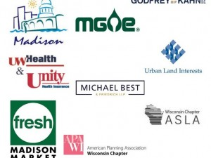 Placemaking Conference Sponsors