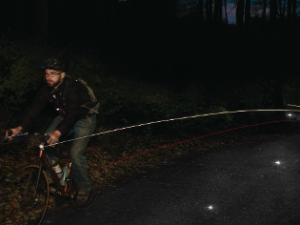 Cycle Guide lights added to the Cap City Trail – Learn more tonight!