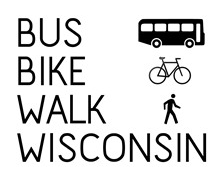 Our new Transportation Website – Bus Bike Walk Wisconsin