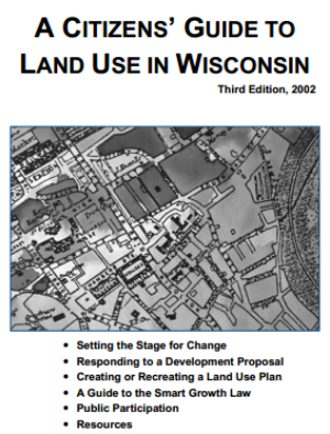 citizens guide Smart Growth