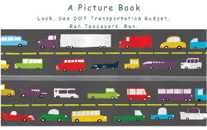 picturebook Transportation