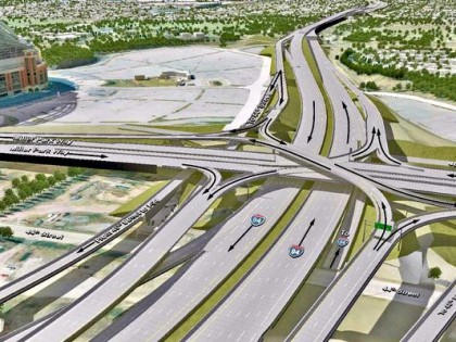 Stadium Interchange, I-94 rebuild to cost $825 million to $1.2 billion