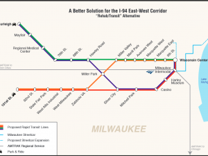 A Better Solution for I-94 East-West Corridor