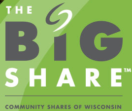 Save the Date – The Big Share