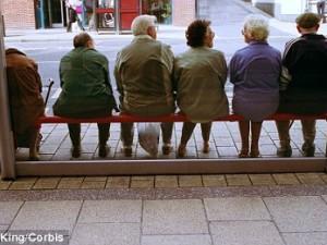 Ignoring Demographic Changes