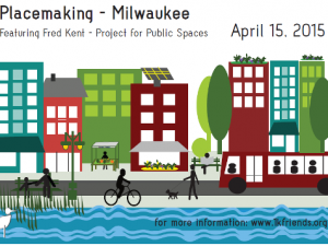 Save the Date: Placemaking Milwaukee