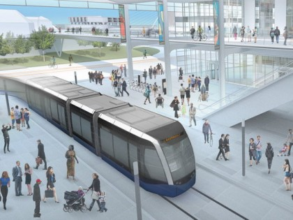 Milwaukee council OKs streetcar plan