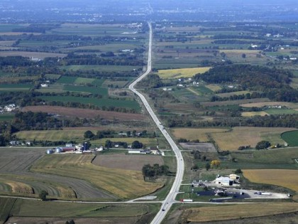 Hwy 23 Corridor Expansion – a Project with Significant Environmental Impacts