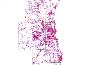 Press Release – New Study Finds Local Roads Crisis in Southeast Wisconsin