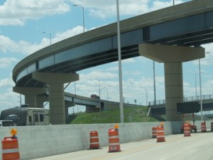Scott Walker won't raise gas taxes, insists on borrowing $1.3 billion for bogus highway projects