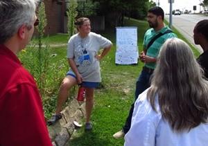 Community Walks in South Madison
