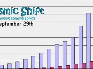 Seismic Shift – Changing Demographics Conference – Postponed