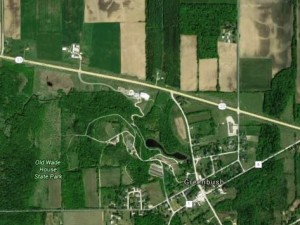 White Elephant Watch: Vol. 3 Wisconsin State Highway 23