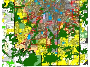Comprehensive Planning Law Facts:  Why AB 371/SB 266 Is Not Good For Wisconsin