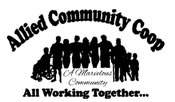 Great Neighborhoods Supports Allied Coop