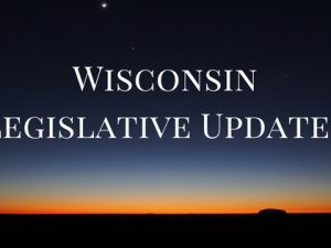 Legislative Update – Jan/Feb 2017