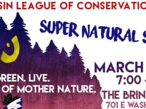 Super Natural Stories – March 16