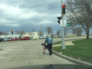 Wisconsin's roads are deadly for seniors—we need a new transportation approach