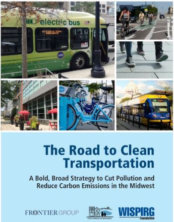 The Road to Clean Transportation Report