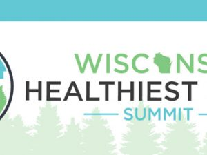 Wisconsin Healthiest State Summit – Sept. 20-21