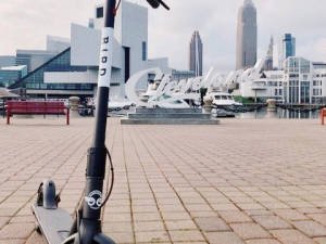 How to deal with Electric Scooters in Your City