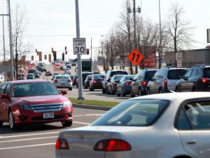 1000 Friends Comments in The Cap Times on WisDOT's Decision to Stop Measuring Congestion