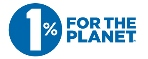 Proud to be a 1 percent for the planet nonprofit partner