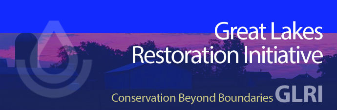 Great Lakes Restoration Initiative Logo