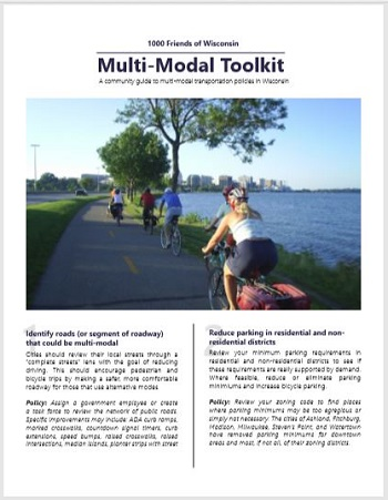 Multi-Modal Toolkit