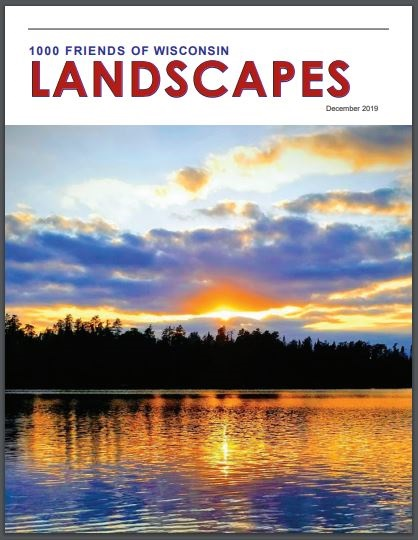 Dec 2019 Landscapes Newsletter
