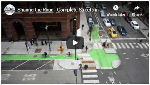 Complete Streets Webinar