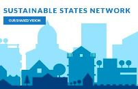 Sustainable States Network Logo
