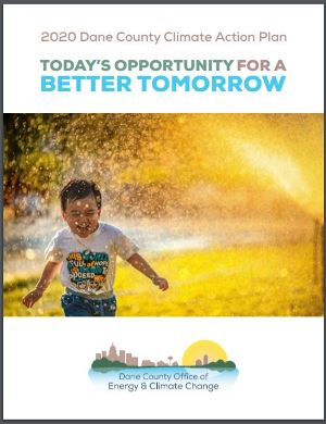 Dane County Climate Action Plan