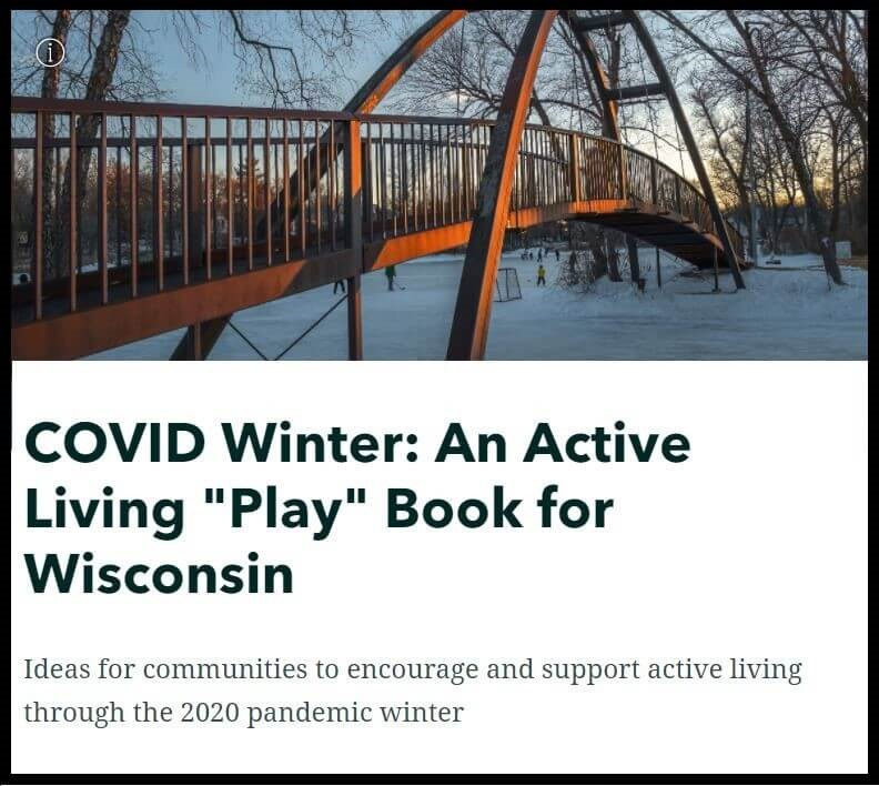 "Winter ""Play"" book"