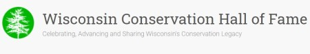 Wisconsin Conservation Hall of Fame